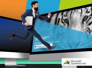 Microsoft Navision