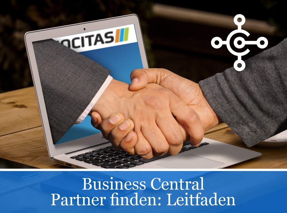 business central partner